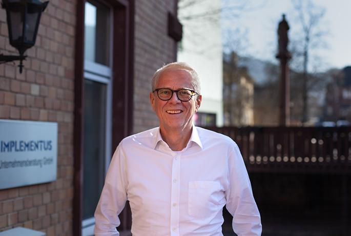 Dietmar Schüler